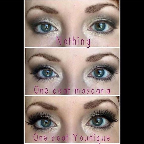 b5e4353c66c Younique Makeup   3d Fiber Lash Plus Mascara New In Package   Poshmark